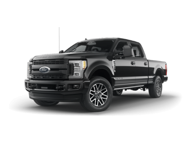 New 2019 Ford F-250SD Lariat Truck T6761 for sale in Metter, GA